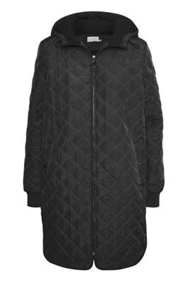 New Kaffe Quilted Coat