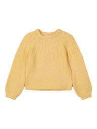 Name It Knitpull Yellow